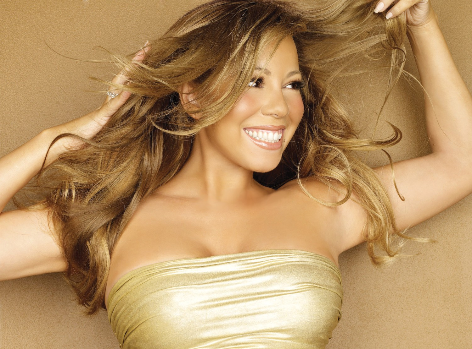 mariah carey butterfly pictures