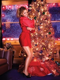 MERRY CHRISTMAS II YOU - 2010 - PHOTOS