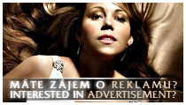 NABÍDKA REKLAMY - THE ADVERTISEMENT OFFER