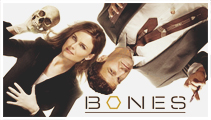 SITE OF THE MONTH - BONES