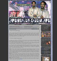 John Legend Online