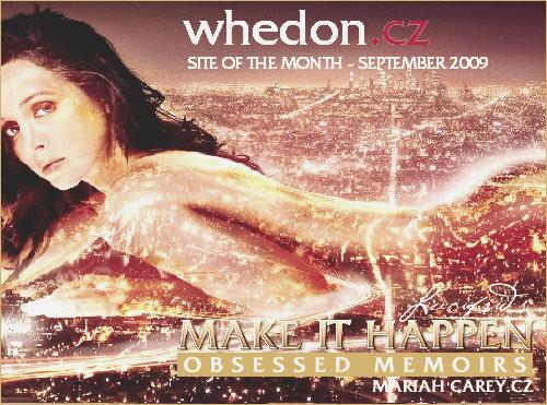 WHEDON.CZ